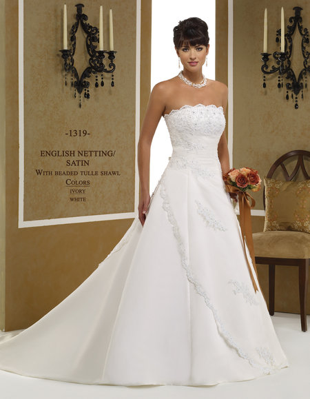 wedding dress 2009 0027