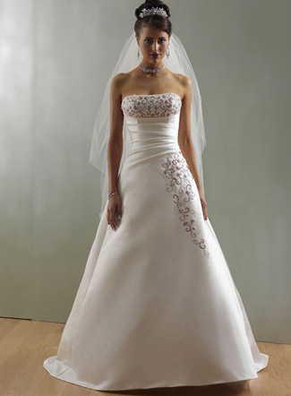 Wedding Dresses 0002