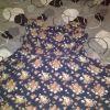 Lady Vintage London swing dress, koko n. 48-50