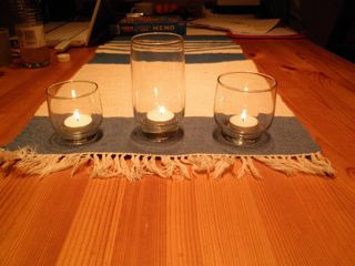 Kynttiläkupit