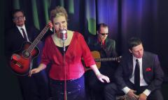 Shirley Sparks & The Red Band