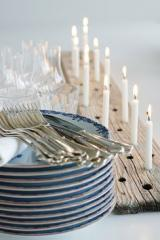 Kynttiläidea